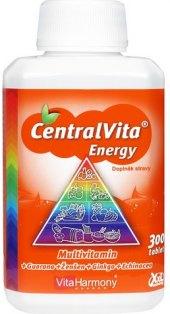 Doplňek stravy CentralVitaEnergy Vitaharmony