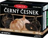 Doplněk stravy Černý česnek Terezia