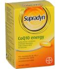 Doplněk stravy CoQ10 Energy Supradyn