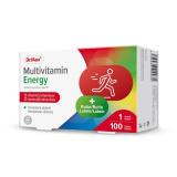 Doplněk stravy Dr.Max Multivitamin Energy