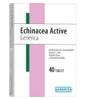 Doplněk stravy Echinacea Active Generica