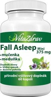 Doplněk stravy Fall asleep VitaZdrav