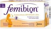 Doplněk stravy  Těhotenství&kojení Femibion