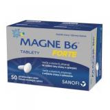Doplněk stravy Forte Magne B6 Sanofi