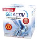 Doplněk stravy GelActiv 3-Collagen Forte