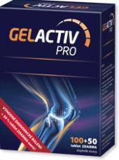 Doplněk stravy GelActiv Pro