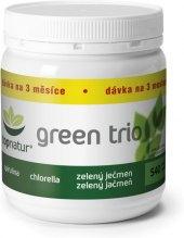 Doplněk stravy Green trio Topnatur