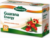 Doplněk stravy Guarana Energy Naturline