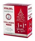 Doplněk stravy Hyalgel Collagen MAXX Silvita