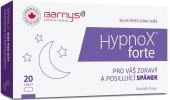 Doplněk stravy HypnoX Forte Barny's