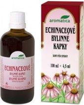 Echinaceové kapky Aromatica