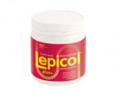 Doplněk stravy Kapsle vláknina plus+ Lepicol