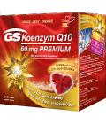 Doplněk stravy Koenzym Q10 Premium GS