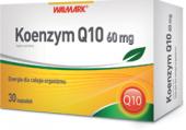 Doplněk stravy Koenzym Q10 Walmark