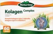 Doplněk stravy Kolagen Complex Naturline