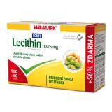 Doplněk stravy Lecithin Forte Walmark