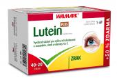 Doplněk stravy Lutein Plus Walmark