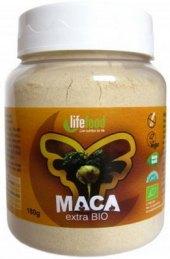 Doplněk stravy Maca bio Lifefood