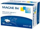 Doplněk stravy Magne B6 Sanofi