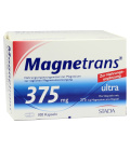 Doplněk stravy Magnetrans