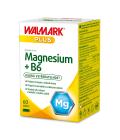 Doplněk stravy Magnézium + B6 Plus Walmark
