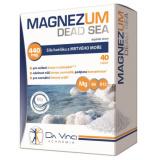 Doplněk stravy Magnezum Dead Sea Da Vinci Academia