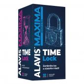 Doplněk stravy Maxima Time Lock Alavis