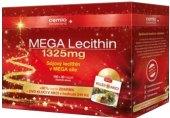 Doplněk stravy Mega Lecithin Cemio - dárkové balení