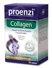 Doplněk stravy na klouby Collagen Proenzi