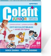 Doplněk stravy na klouby Junior Colafit