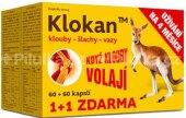 Doplněk stravy na klouby Klokan Partners