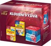 Doplněk stravy na klouby, kosti a zuby  MaxiVita - dárkové balení