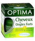 Doplněk stravy na nehty a vlasy Optima Capillaire Vitamonyl