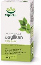Doplněk stravy na podporu funkce střev Psyllium Topnatur