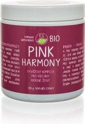 Doplněk stravy pink harmony Empower bio Supplements