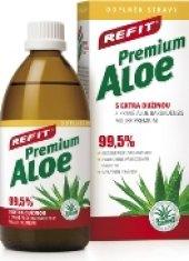 Doplněk stravy Premium Aloe Refit