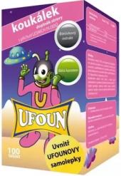Doplněk stravy pro děti Ufoun Koukálek
