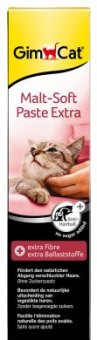 Doplněk stravy pro kočky Pasta Malt-Soft-Extra Gimpet