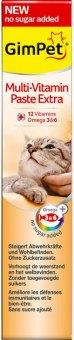 Doplněk stravy pro kočky Pasta Multi-Vitamin Gimpet