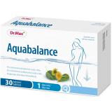 Doplněk stravy pro odstranění vody z těla Aquabalance Dr.Max