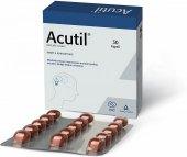 Doplněk stravy pro podporu paměti Acutil