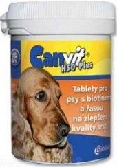 Doplněk stravy pro psy Canvit Biofaktory