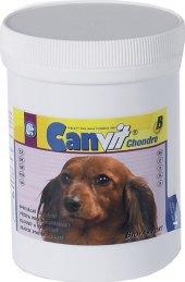 Doplněk stravy pro psy Chondro Canvit Biofaktory