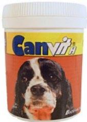 Doplněk stravy pro psy H Canvit Biofaktory