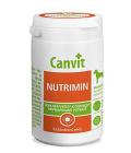 Doplněk stravy pro psy k domácky připravované stravě Nutrimin Canvit