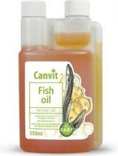 Doplněk stravy pro psy Natural Line Fish oil Canvit Biofaktory