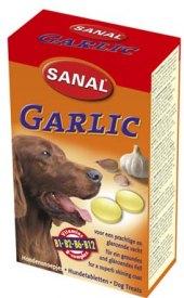 Doplněk stravy pro psy Sanal