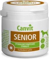 Doplněk stravy pro psy Senior Canvit Biofaktory