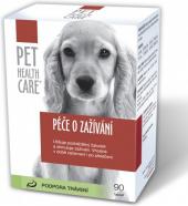 Doplněk stravy pro psy tablety péče o zažívání Pet Health Care