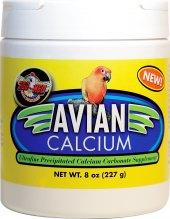 Doplněk stravy pro ptáky Avian Calcium Zoomed